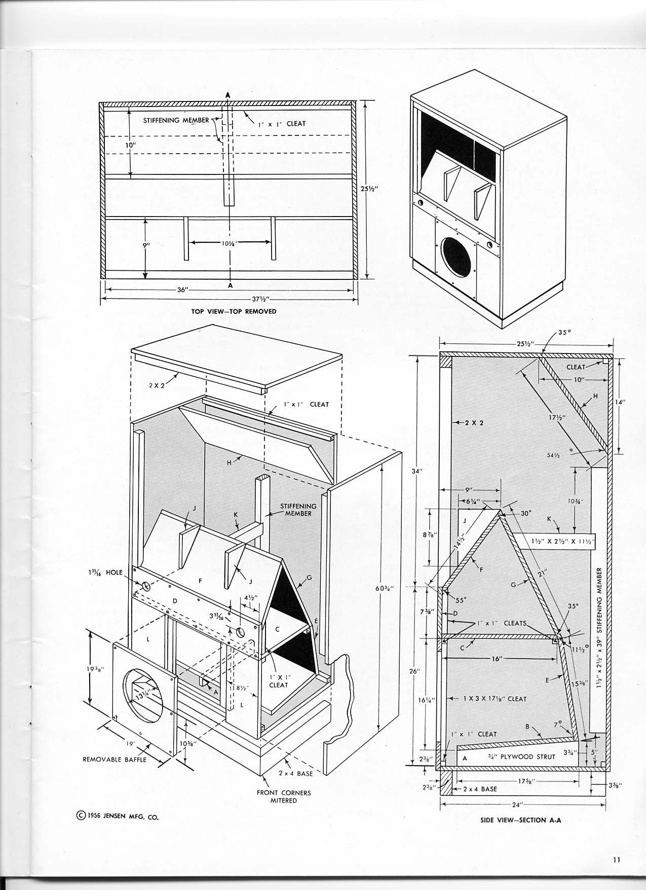 Subwoofer Box Design Subwoofer Box And Box Design On Pinterest
